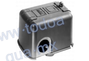 Interruptor De Presi�n (Switch Presostato) Square D